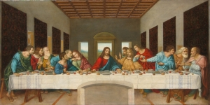 The_Last_Supper_from_Leonardo_da_Vinci