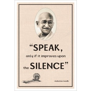 speak-only-if-it-improves-the-silence-poster-SP001VG